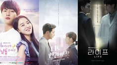 สรุปเรตติ้งซีรีส์เกาหลีวันที่ 7 สิงหาคม 2561