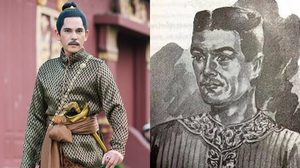 ประวัติสมเด็จพระเพทราชา พระมหากษัตริย์อาณาจักรอยุธยารัชกาลที่ 28