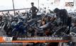 ตำรวจจับรถแต่งซิ่ง กว่า 70 คัน จ.ชลบุรี