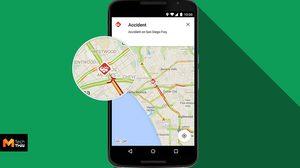 วางแผนการเดินทางด้วย Google Maps ล่วงหน้าก่อนเดินทาง