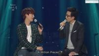 [TH] 151113 Sketchbook - Kyuhyun Full Cut (2/2)