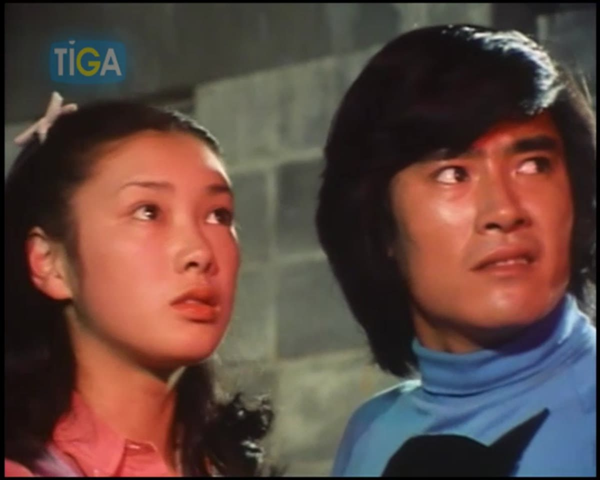 Masked Rider Stronger ตอนที่ 17-2