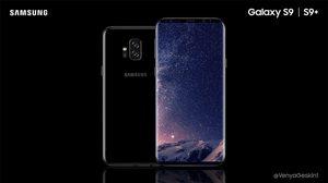 Samsung Galaxy S9 อัพสเปคกล้อง ถ่ายวีดีโอ Super Slo-mo FullHD  ได้ที่ 480 เฟรมต่อวินาที