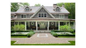 15 แบบบ้านสไตล์วิคตอเรียน บ้านสวยสไตล์อังกฤษ