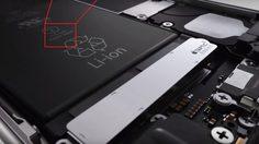ซะงั้น!? iPhone 6s คอนเฟิร์ม แบตน้อยกว่า iPhone 6 แน่นอน!