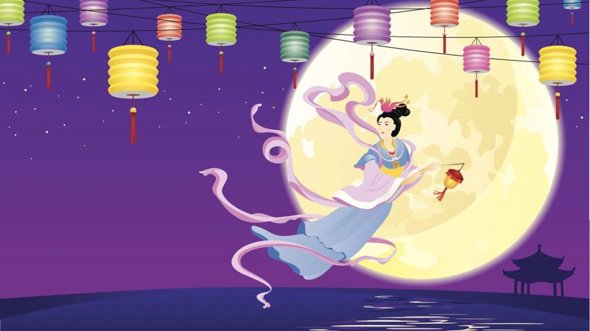 เปิดตำนาน วันไหว้พระจันทร์ ตำนานกระต่ายบนดวงจันทร์
