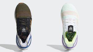 รองเท้า Toy Story จาก Adidas สวยงามแบบสู่ความเวิ้งว้างอันไกลโพ้น