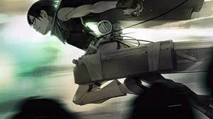 การ์ตูนมังงะ Attack on Titan : No Regrets ประกาศจบแล้ว!!!