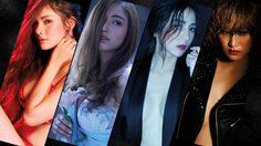 4 สาวแซ่บไฟลุก โชว์เด็ดดีกรีเดือดใน Alure Vol.85