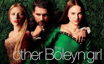 The Other Boleyn Girl บัลลังก์รัก ฉาวโลก