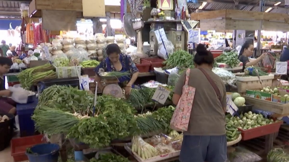 พาณิชย์คุมสินค้า-ต้นทุนเกษตรไม่ให้กระทบประชาชน