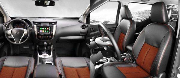 Nissan Navara Black Edition