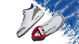 อันยอง!! Air Jordan III Seoul ผลงานใหม่จาก Nike ที่สุดแสนจะเกาหลี