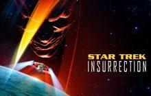 Star Trek : Insurrection ผ่าพันธุ์อมตะยึดจักรวาล (ภาค 9)