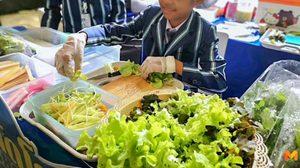 นำร่อง 50 จังหวัด 112 โรงเรียนต้นแบบ ยกระดับอาหารกลางวัน
