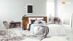 สูตรลัด จัดห้องนอน อย่างง่ายเพื่อการพักผ่อนอย่างมีคุณภาพ