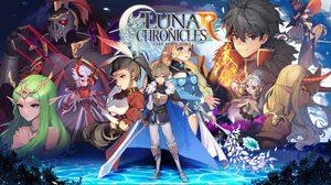Luna Chronicles ลูน่า โครนิเคิล ดาร์ค มูน สตอรี่ เกมแนวเทิร์นเบสสุดมัน!