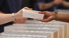 สาวอ้อนแฟน 20 คนให้ซื้อ iPhone 7 ให้ สุดแสบขายต่อซื้อบ้านได้ 1 หลัง !!