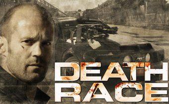 Death Race ซิ่ง สั่ง ตาย