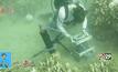 กล้องจุลทรรศน์จับการเคลื่อนไหวปะการัง