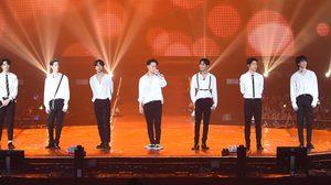 """ที่สุดของคอนเสิร์ต! GOT7 จัดให้ เซอร์ไพร้ส์ """"ออเจ้า"""" กว่า 40,000 คน!!"""