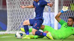 ช้างศึกมาแล้ว! ทีมชาติไทย บุกรัวอินโดฯ 3-0 สุภโชค เบิ้ล2 รั้งจ่าฝูง คัดบอลโลกกลุ่มจี