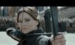 Mockingjay Part 2 ยิงพลาดเป้า เปิดตัววันแรกน้อยที่สุดในแฟรนไชส์