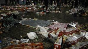 จวกยับแฟนบอลทิ้งขยะเกลื่อน หลังดูนัดไทย-ญี่ปุ่น ลั่นนี่คือความพ่ายแพ้ที่แท้จริง!