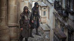 """มามะ…มาชมความยิ่งใหญ่อลังการของ """"Leap of Faith"""" จากกองถ่าย """"Assassin's Creed"""""""