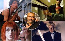 รู้จัก Luc Besson กับเบื้องลึกเบื้องหลังผลงานของเขา Valerian and the City of a Thousand Planets