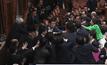 คะแนนนิยมผู้นำญี่ปุ่นลดฮวบ