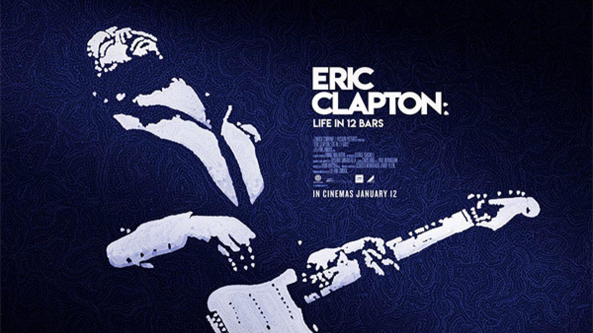 ตัวอย่างภาพยนตร์ Eric Clapton: Life in 12 Bars
