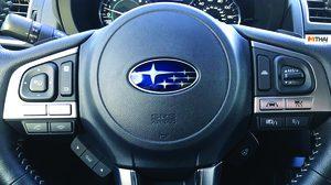 มอเตอร์ อิมเมจ ยัน ลูกค้า Subaru ไม่ได้รับผลกระทบ จากระบบพวงมาลัยบกพร่อง