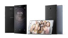โซนี่ไทยเปิดตัวสมาร์ทโฟนระดับ Super Mid-Range 2 รุ่นใหม่ล่าสุด Xperia XA2 Ultra และ Xperia L2