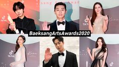 BaeksangArtsAwards2020