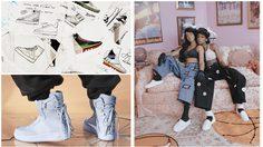The 1 Reimagined project จาก Nike ที่ออกแบบ โดยผู้หญิง เพื่อผู้หญิง!!