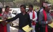 นักคลื่อนไหวค้านฉลองวาเลนไทน์ในอินเดีย