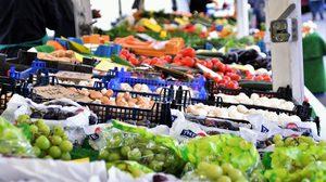 ตลาดบางแค ประวัติ ตลาดแยกย่อยและห้างในตลาดสดบางแค