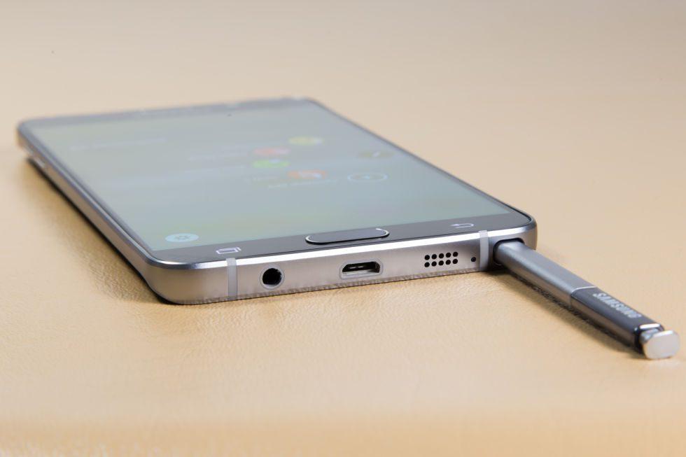Galaxy Note 5 - 03