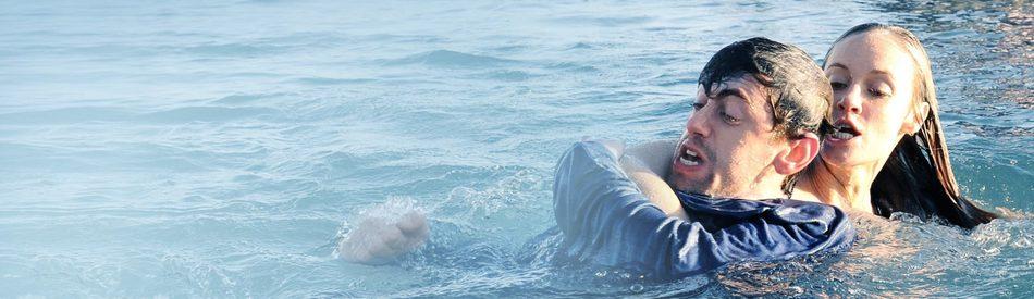 Deep Blue Sea 2 ฝูงมฤตยูใต้มหาสมุทร 2