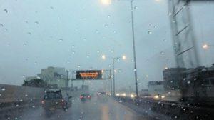 เตือน!ทั่วไทยมีฝน กทม.ตกหนัก70% ชายฝั่งคลื่นสูง2ม.