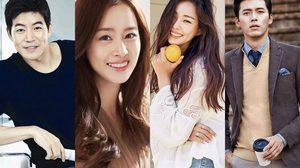 11 ดารา-ไอดอลเกาหลี ระดับหัวกะทิ