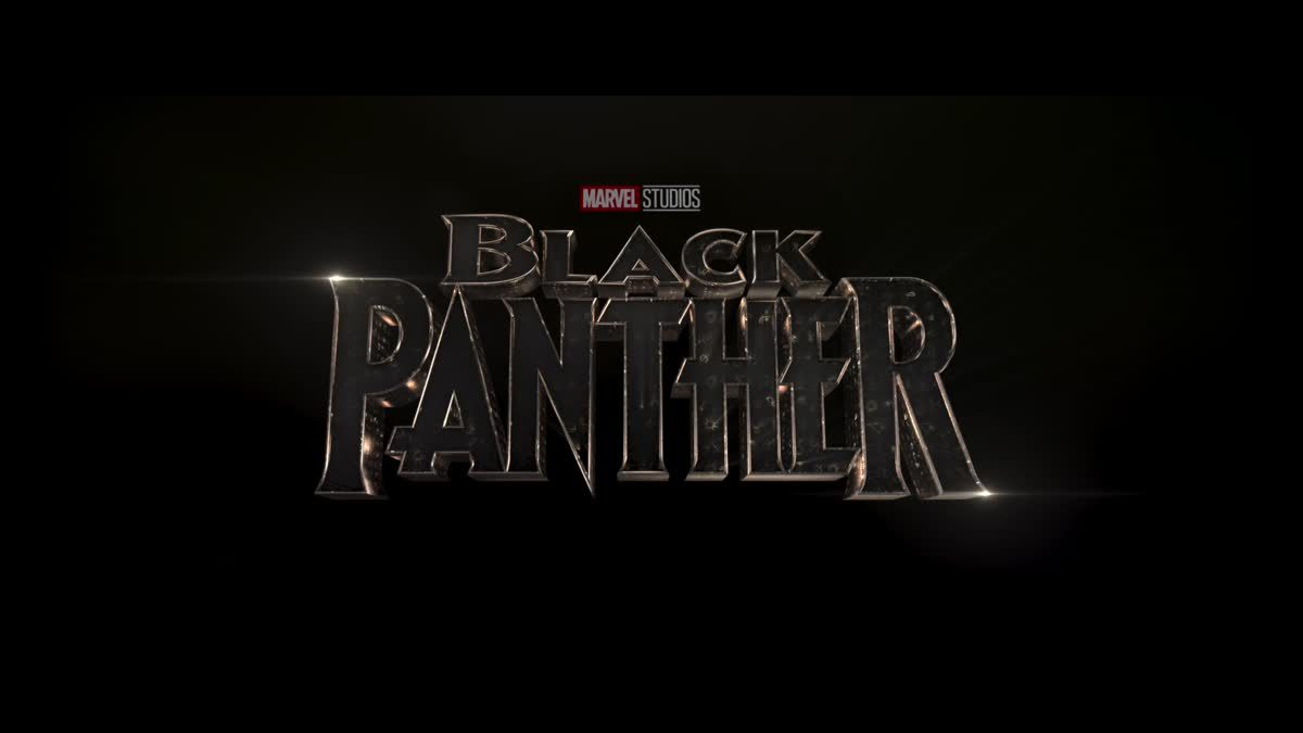 [Trailer] Black Panther