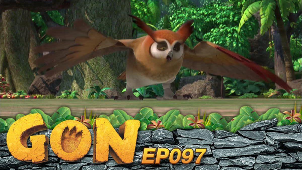 Gon EP 097