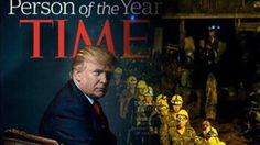 'ทีมถ้ำหลวง' ติดโผในการโหวตบุคคลแห่งปี 'นิตยสารไทม์'