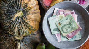 คาถาบูชาเรียกเงิน….เหมาะสำหรับคนหาเช้ากินค่ำ ให้เงินเพิ่มพูน !!