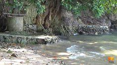 แหล่งท่องเที่ยวแห่งใหม่ ! บ่อน้ำจืดในทะเล ชาวบ้านเชื่อเป็นบ่อน้ำศักดิ์สิทธิ์