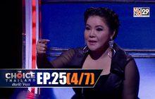 THE CHOICE THAILAND เลือกได้ให้เดต EP.25 [4/7]