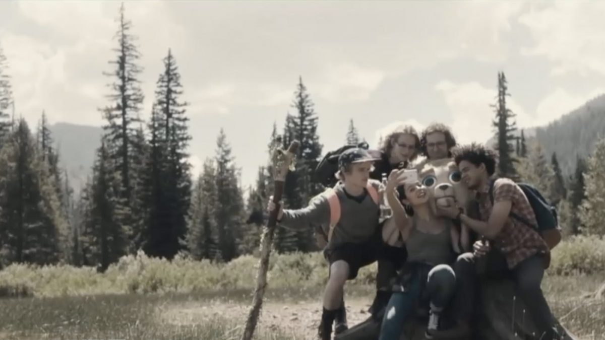 ตัวอย่างแรก Brigsby Bear หนังฟีลกู๊ดเรื่องโปรดนักวิจารณ์