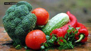 ราคาพืชผักและเนื้อสัตว์ ประจำวันที่ 22 พ.ค.63